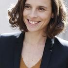 Géraldine MASQUELIER